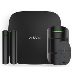 ​Ajax StarterKit black