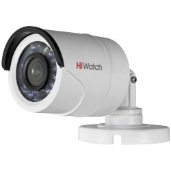 HiWatch DS-T200 (3.6 mm)