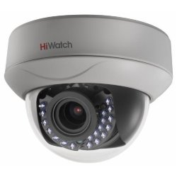 HiWatch DS-T207P (2.8-12 mm)